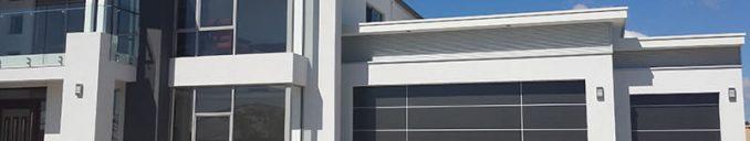 TROJAN custom Design Aluminum Composite Garage Door - trouble shoot garage door issues