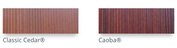TimbaGrainShades-Caoba-Classic Cedar