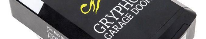 Gryphon Superlift Belt Drive Motor
