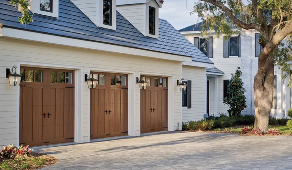 2018-07-Wooden-Garage-Doors-Vs-Wood-Look-Gryphon-Garage-Doors