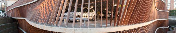 Saint Luc parking
