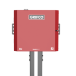 Grifco Sdrive for Commercial Sectional Doors