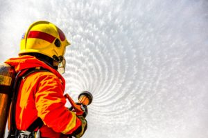 Firefighter-how to prepare your home