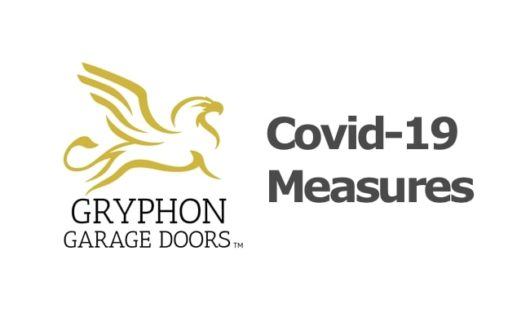 Gryphon Covid 19 notice