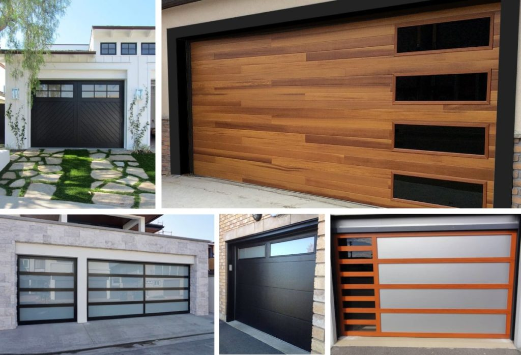 A Guide To Window Inserts On Garage Doors Gryphon