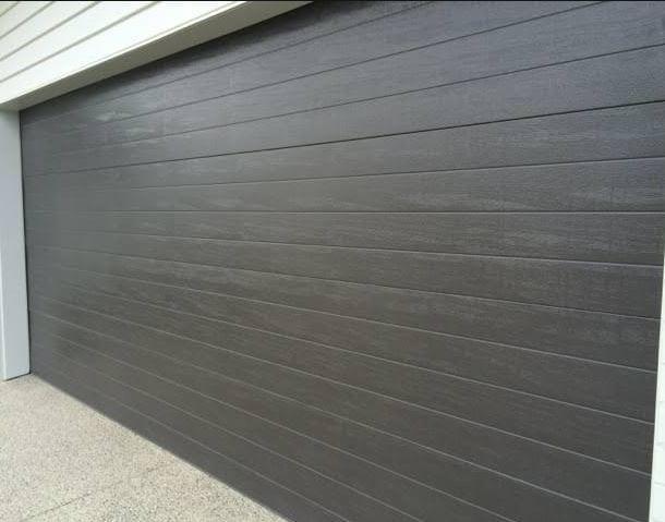 Fineline Woodland Grey